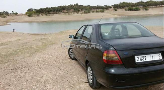 سيارة في المغرب فيات سيينا - 134612