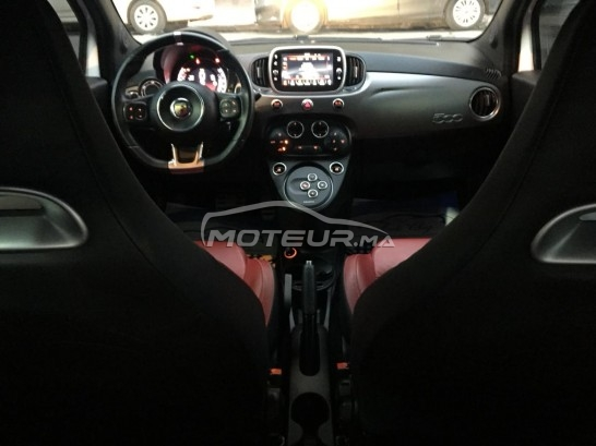 ABARTH 595 Pack edition occasion 619618