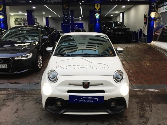 ABARTH 595 Pack edition occasion 619625