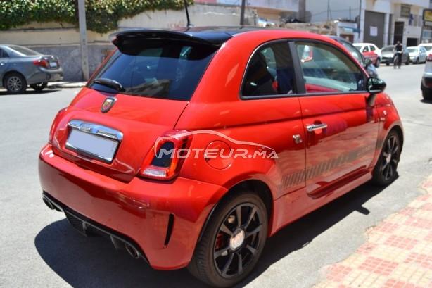 سيارة في المغرب ABARTH 595 - 319030