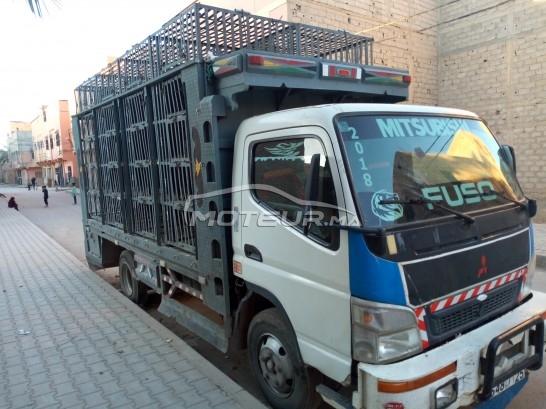 شاحنة في المغرب MITSUBISHI Autre - 246309