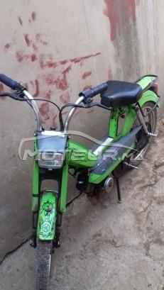 Moto au Maroc AC 103 - 230895