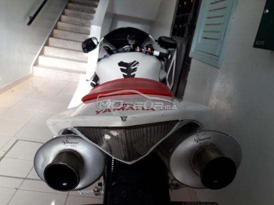 Moto au Maroc YAMAHA Yzf-r1 - 145512