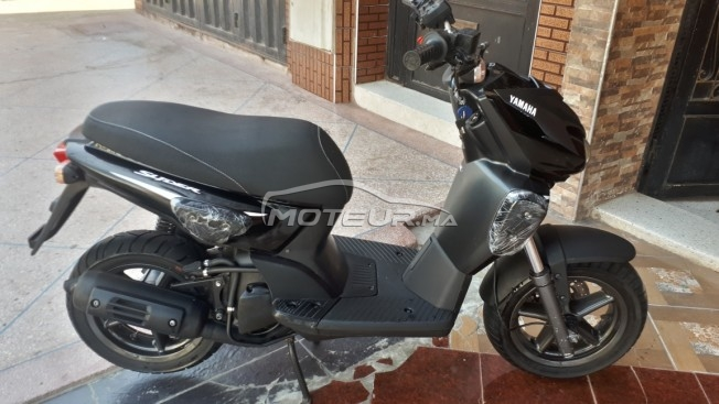 دراجة نارية في المغرب AC Cobra - 232022