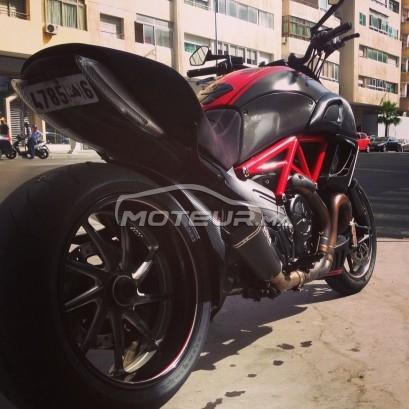 دراجة نارية في المغرب AC Diavel Carbon - 235444