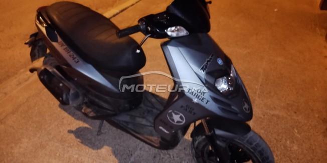 دراجة نارية في المغرب PIAGGIO Fly 50 - 232962
