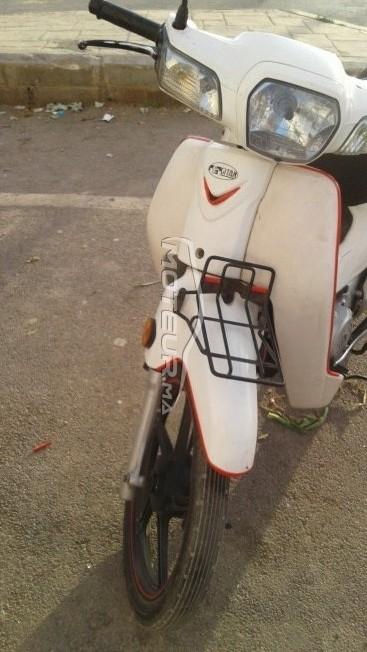 دراجة نارية في المغرب - 226058