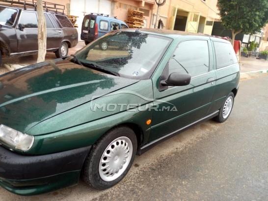 سيارة في المغرب ALFA-ROMEO 145 1.4l - 260279