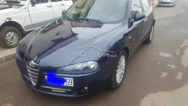 سيارة في المغرب ألفا روميو 147 Jtdm - 218306