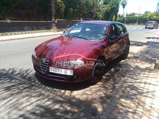 سيارة في المغرب ALFA-ROMEO 147 1.9 l - 275455