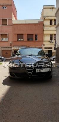 سيارة في المغرب ALFA-ROMEO 147 - 267507