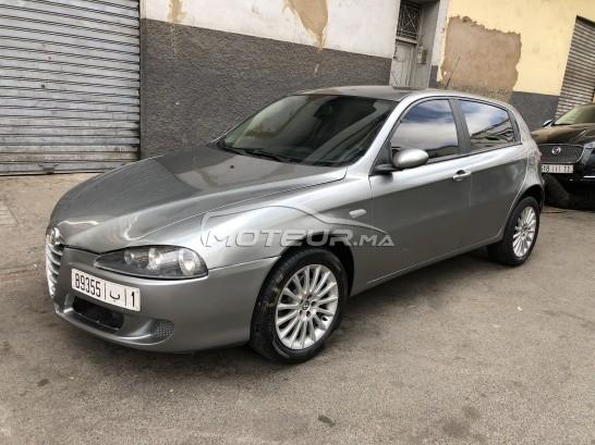 سيارة في المغرب ألفا روميو 147 1.9 jtdm - 230793