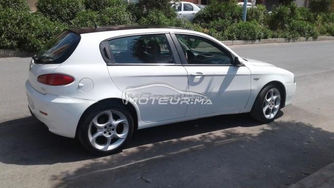 سيارة في المغرب ALFA-ROMEO 147 1.9 jtdm 150 ch - 218606