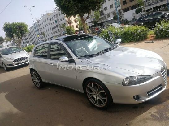 سيارة في المغرب ألفا روميو 147 Black line - 231026