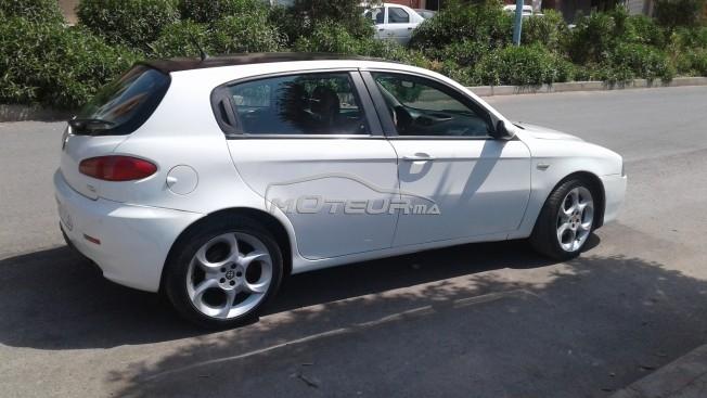 سيارة في المغرب ألفا روميو 147 1.9 jtdm 150 ch - 218606