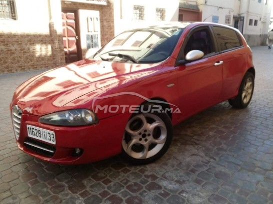 سيارة في المغرب ALFA-ROMEO 147 - 258014