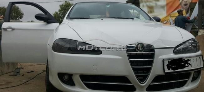 سيارة في المغرب ألفا روميو 147 1.9 jtd - 211895