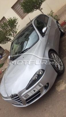 سيارة في المغرب ألفا روميو 147 Black ligne - 229046