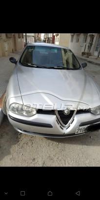 سيارة في المغرب ALFA-ROMEO 156 - 251220