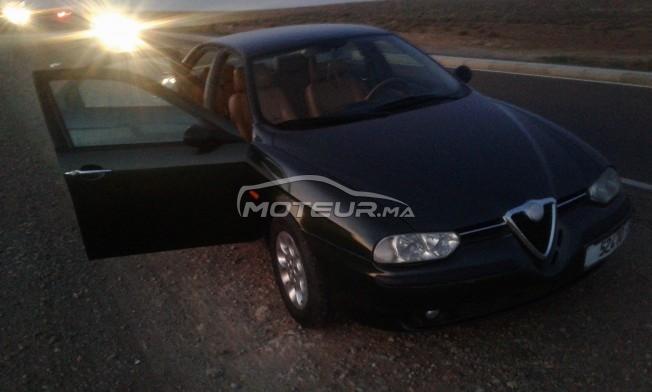 سيارة في المغرب ALFA-ROMEO 156 1.9 jtd 110 ch - 266484