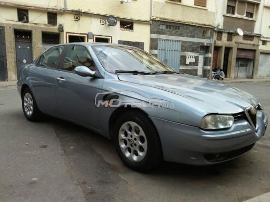 Voiture au Maroc ALFA-ROMEO 156 Twin spark - 210166