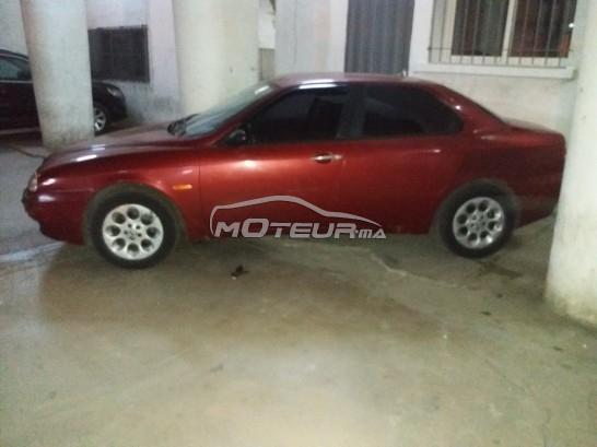 سيارة في المغرب ألفا روميو 156 - 219084