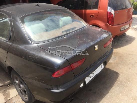 سيارة في المغرب ألفا روميو 156 2.0 jts - 219816