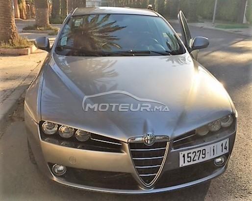 سيارة في المغرب ألفا روميو 159 2.4 jtd - 225423