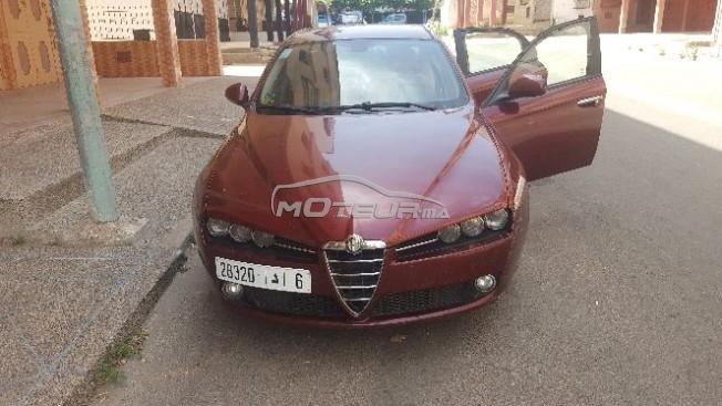 Voiture au Maroc ALFA-ROMEO 159 - 180098
