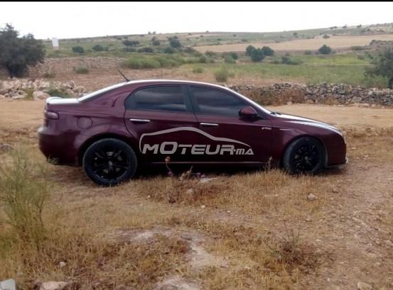 سيارة في المغرب ألفا روميو 159 - 220582