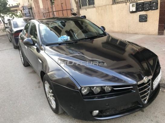 سيارة في المغرب ألفا روميو 159 1,9 l - 215834