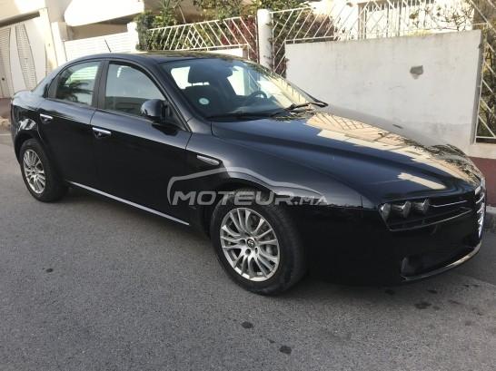سيارة في المغرب ALFA-ROMEO 159 1.9 - 264673