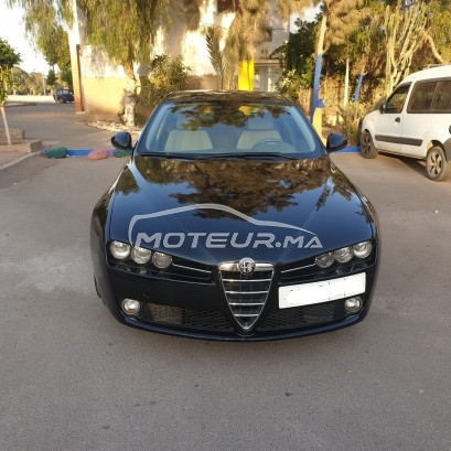 سيارة في المغرب ALFA-ROMEO 159 - 322170