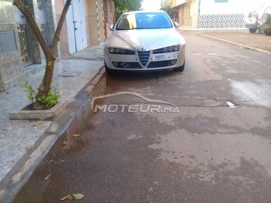 سيارة في المغرب ALFA-ROMEO 159 2.4 jtdm 210 ch - 259944