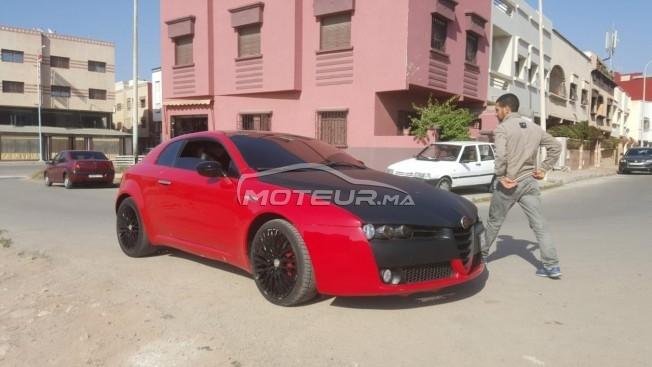 سيارة في المغرب ألفا روميو بريرا - 226286