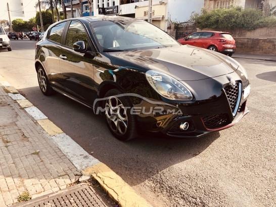 ALFA-ROMEO Giulietta 1.6 jtdm-2 tct sport occasion