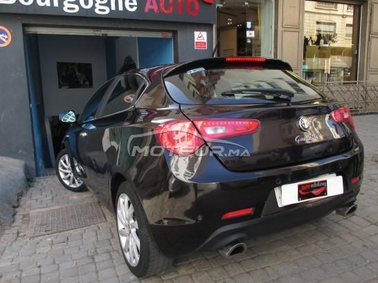 ALFA-ROMEO Giulietta 2.0 jtdm 170 ch occasion 620528