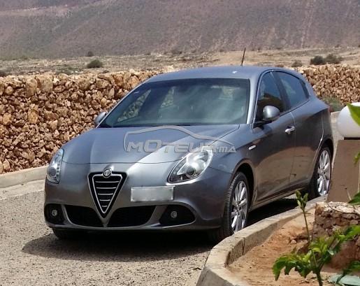 سيارة في المغرب ALFA-ROMEO Giulietta 2.0 jtdm - 154538