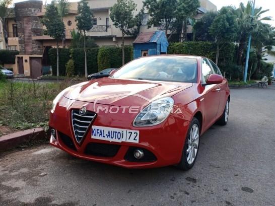 سيارة في المغرب ALFA-ROMEO Giulietta 2.0 jtdm 150 ch - 298007