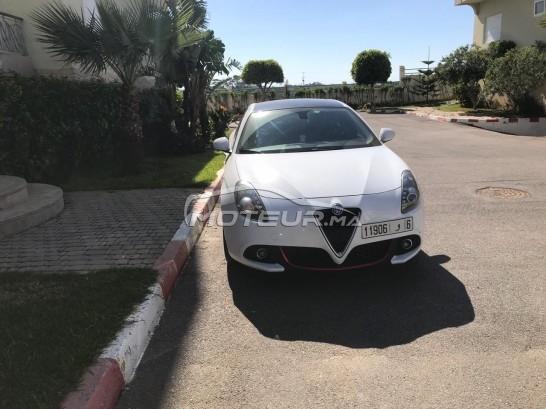 ALFA-ROMEO Giulietta 1,6l 120 ch occasion
