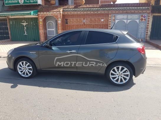 سيارة في المغرب ALFA-ROMEO Giulietta 2.0l - 263719
