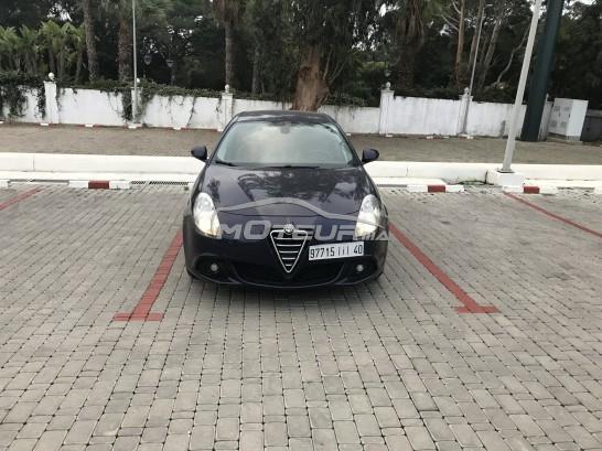 سيارة في المغرب ALFA-ROMEO Giulietta 2.0 jtdm 170 ch - 194029