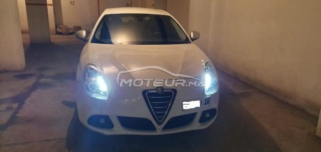 ALFA-ROMEO Giulietta 1.4 l occasion
