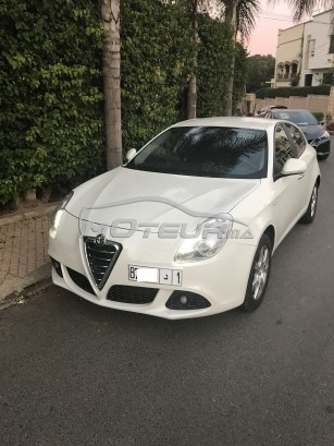 Voiture au Maroc ALFA-ROMEO Giulietta 1.4 turbo - 180660