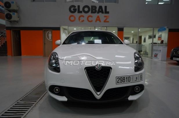 سيارة في المغرب ALFA-ROMEO Giulietta - 259985