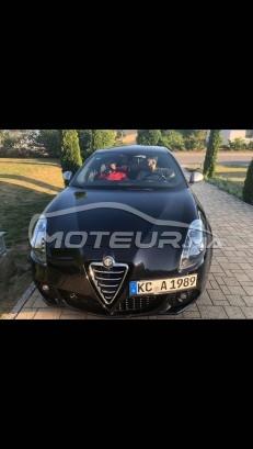 سيارة في المغرب ألفا روميو جيولييتتا - 228788