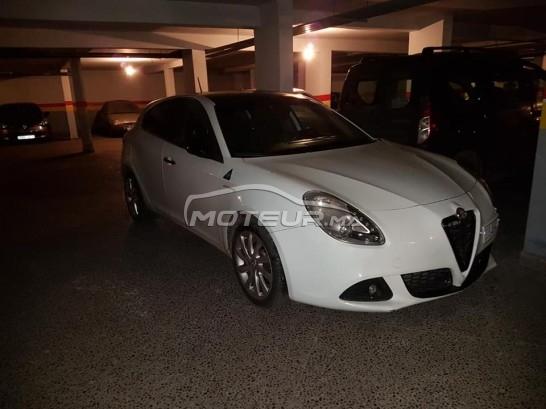 ALFA-ROMEO Giulietta 2.0 jtdm occasion 665866