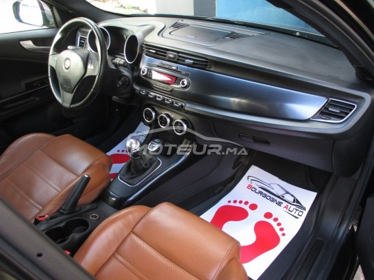 ALFA-ROMEO Giulietta 2.0 jtdm 170 ch occasion 620529