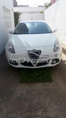 سيارة في المغرب ألفا روميو جيولييتتا - 211894
