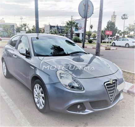 ALFA-ROMEO Giulietta 2.0 jtdm 175cv occasion